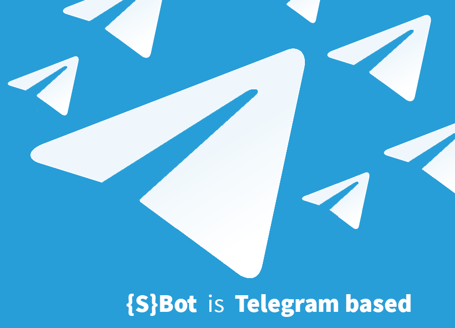 basata su telegram