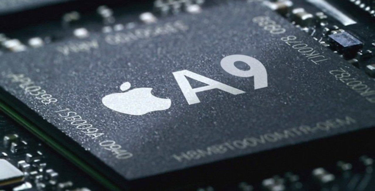 Il chip A9 di Apple batte Samsung e Qualcomm