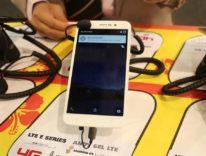 IFA 2015: da Yezz smartphone Android economici, ma 4G e con Lollipop 5.1