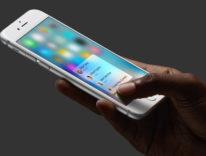 Cinque giochi iOS per sfruttare il nuovo 3D touch iPhone 6s