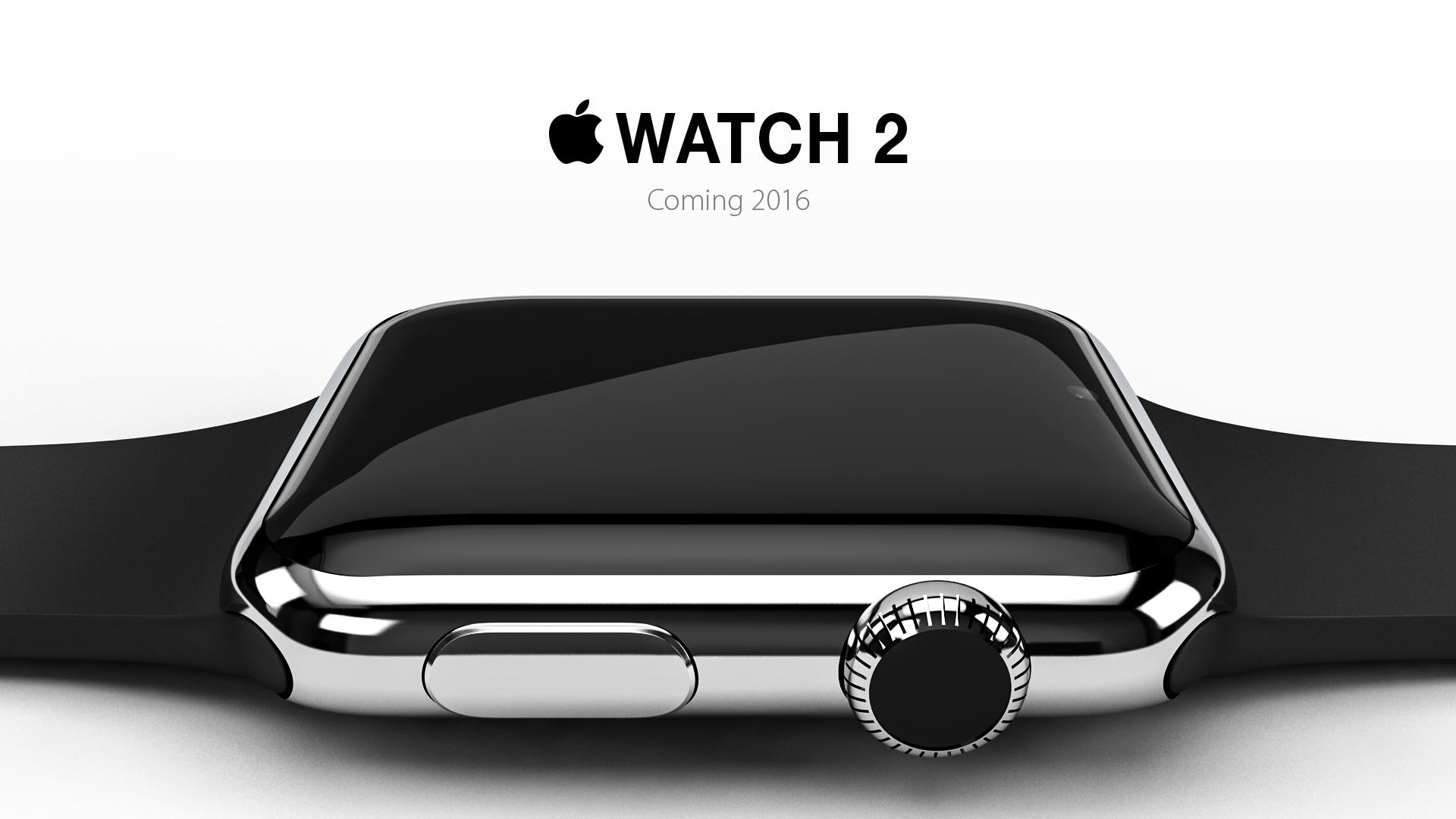 Apple Watch 2, un concept che affascina