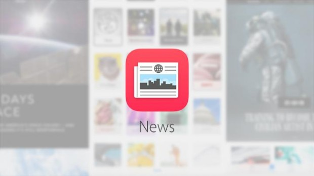 Apple News