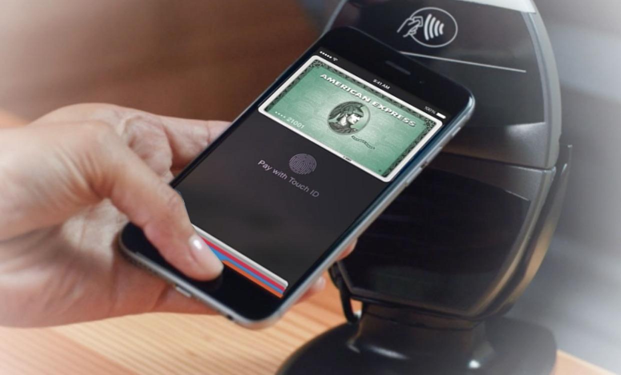 Apple Pay allarga gli orizzonti grazie ad American Express ...