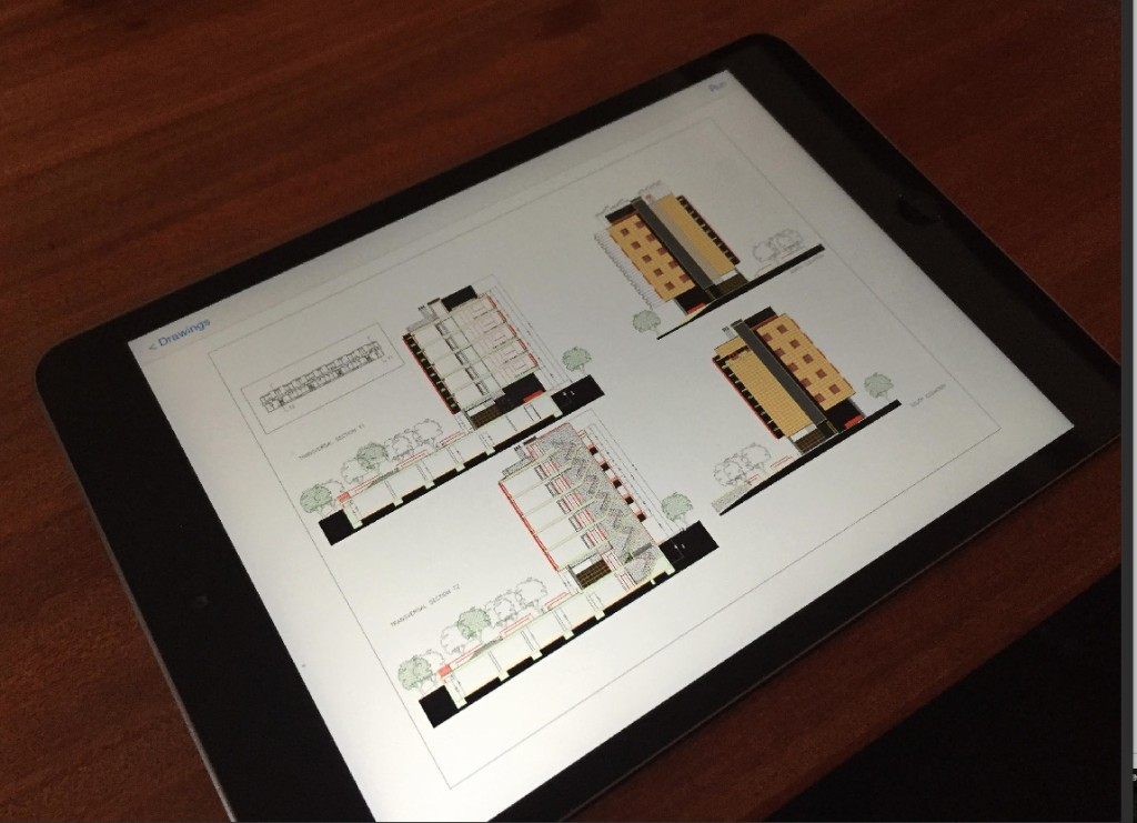 ARES Touch su iPad