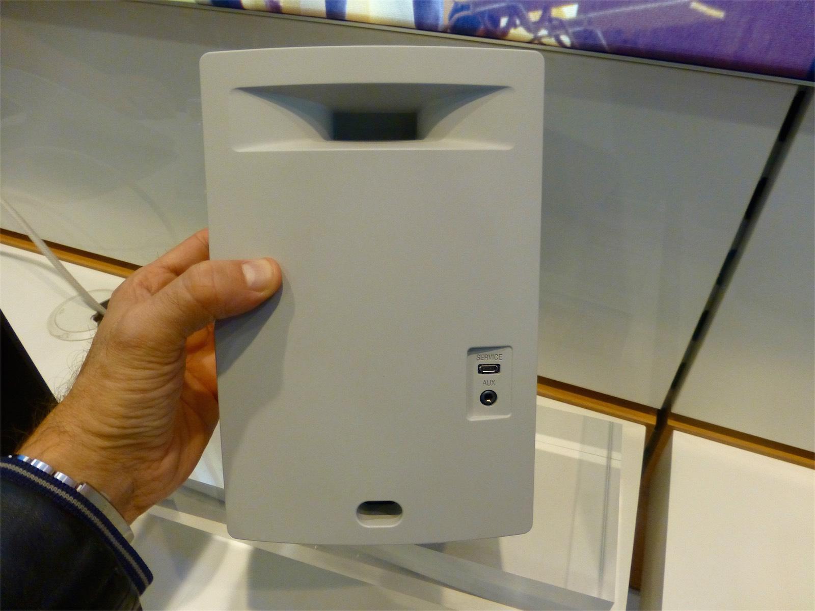 Soundbar I Sistemi Di Bose : Bose soundtouch il diffusore compatto per la casa che