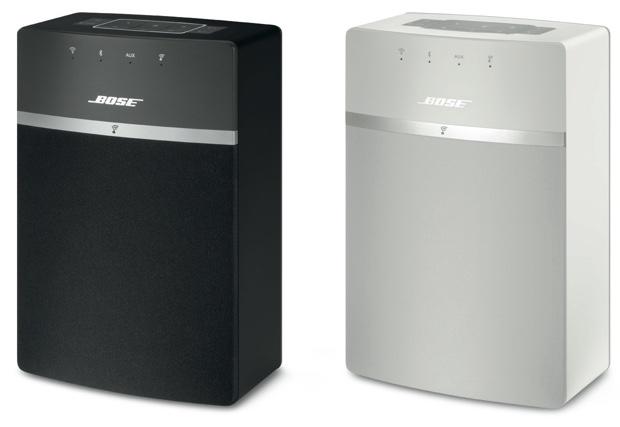 Bose soundtouch 10 il diffusore compatto per la casa che - Impianto bose casa ...