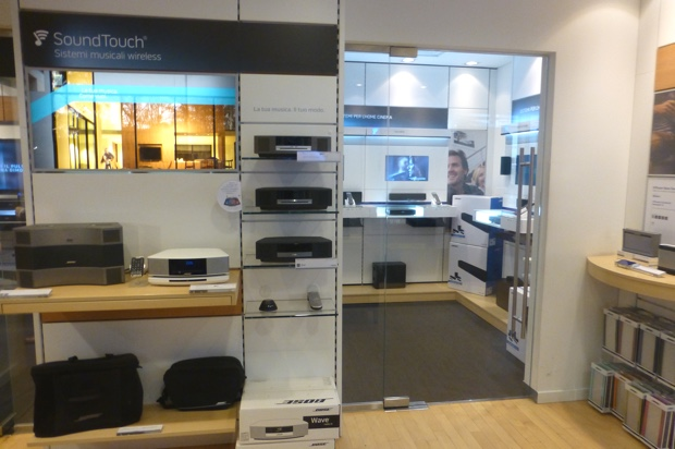 Bose SoundTouch 10 620 5 store 2