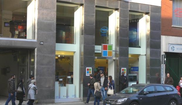 Casa Microsoft 620 uff 1