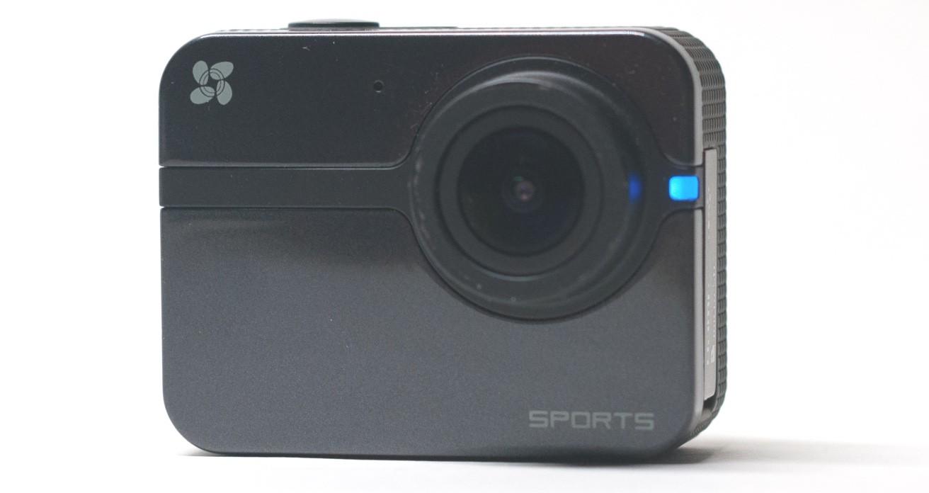 In prova EZVIZ S1 Sport, la cam che non ha nulla da invidiare a GoPro ...