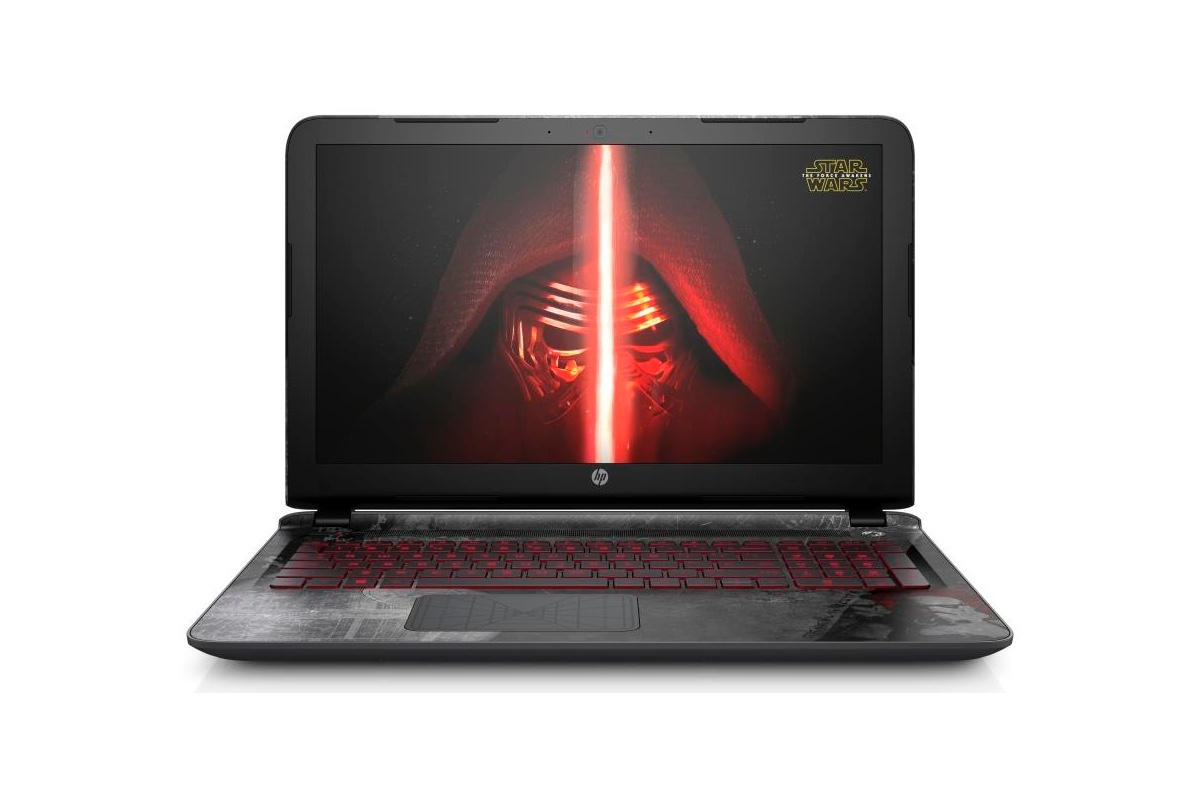 HP Star Wars Special Edition 1200