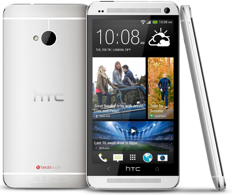 HTC One A7