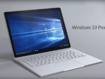 Microsoft Surface Book 1200