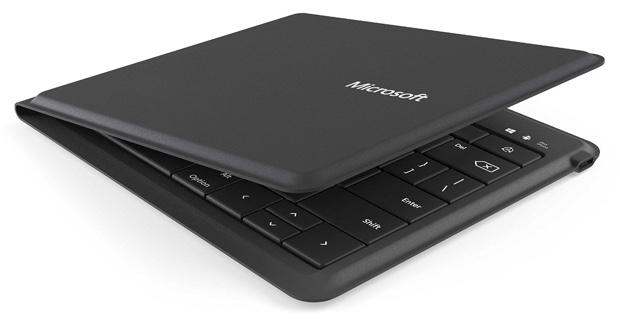 Microsoft Universal Foldable Keyboard uff 620 1