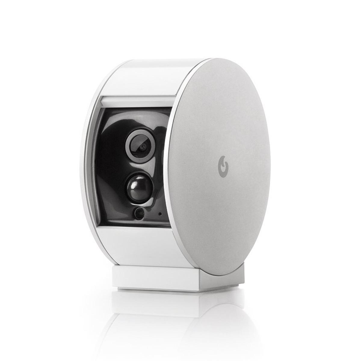 Myfox Security Camera, per tenere la casa sotto controllo con stile