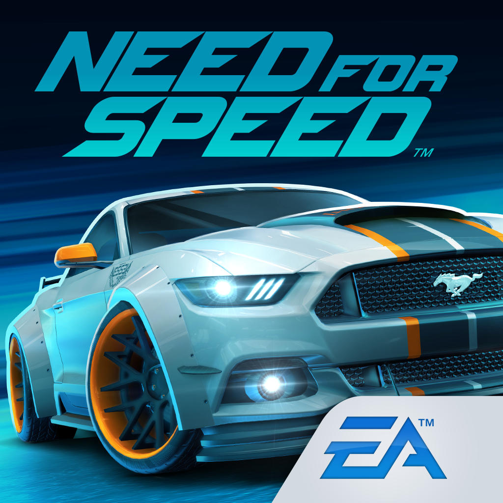 Need for Speed No Limits icon1024x1024