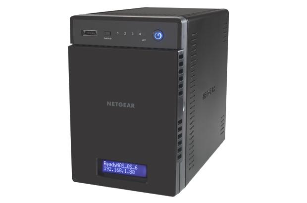 Netgear ReadyNAS 212 3 620