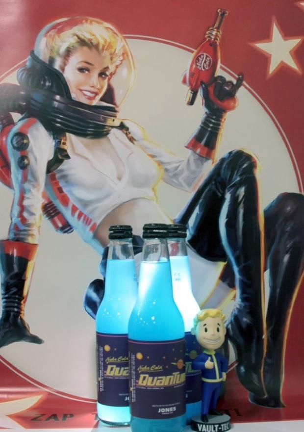 Nuka Cola fallout 4