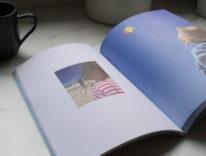 Recently, la app che trasforma le vostre foto in un magazine mensile cartaceo