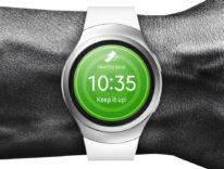 Flash: la compatibilità di Samsung Gear S2 con iPhone arriva tra pochi giorni