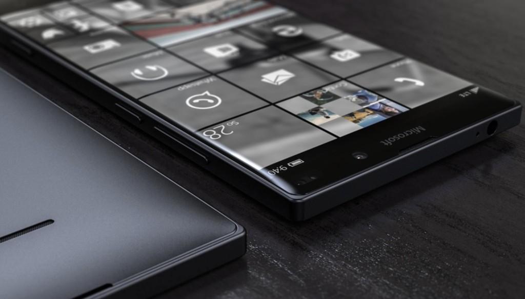 Microsoft Lumia 950 potrebbe avere lo scanner per l'iride