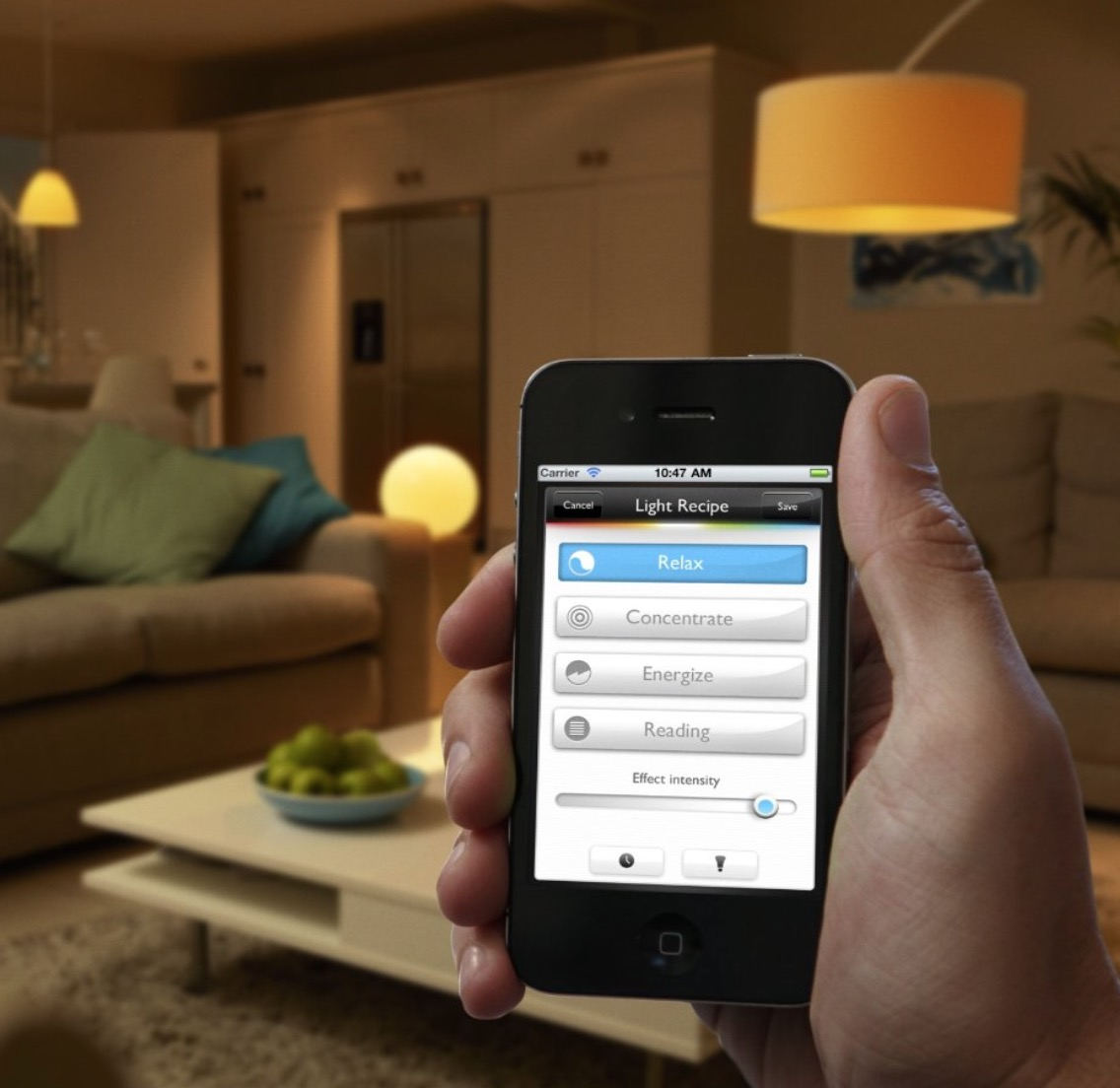 Philips hue il kit di lampade led in offerta a 149 99 for Lampade in offerta