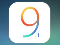 Disponibile iOS 9.1 beta 5 per gli sviluppatori, solo correzioni minori
