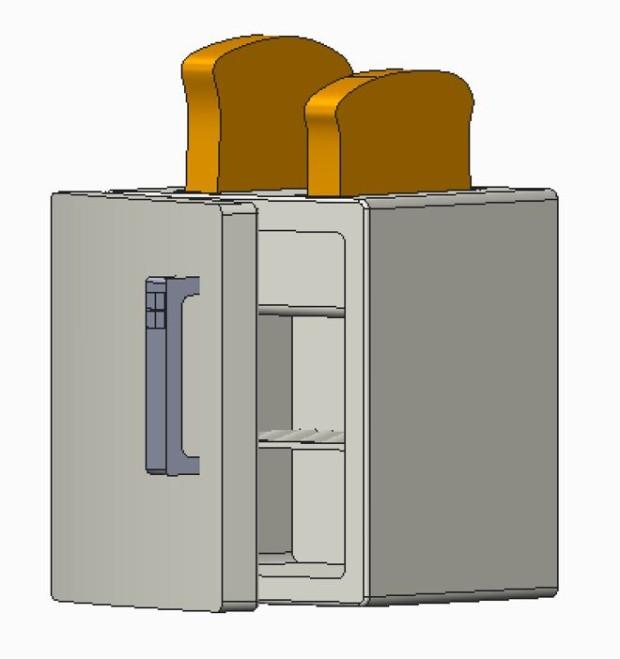 tostapane e frigorifero convergenti frecciata microsoft tim cook