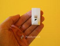 Recensione Leef iAccess, il lettore di microSD per iPhone e iPad