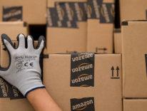 Amazon in tribunale