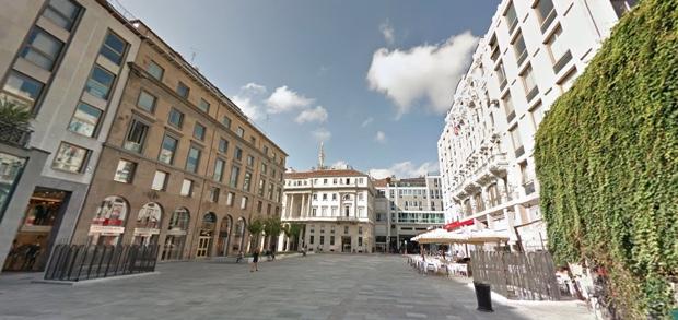 apple store centro milano piazza del liberty