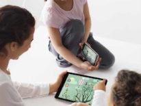 Ikea dei piccoli diventa digitale con l'app della collezione LATTJO