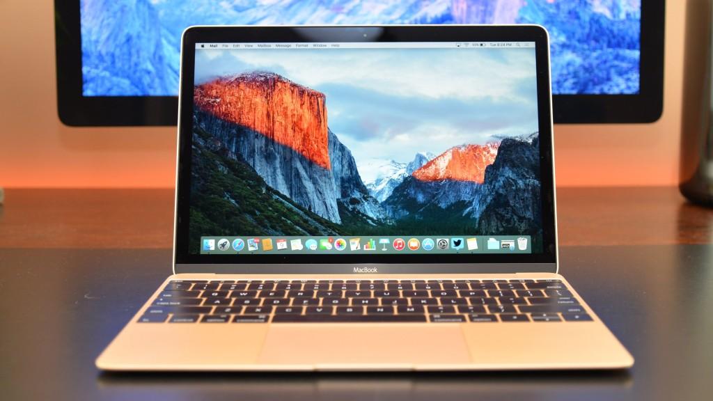 OS X 10.11.6 el capitan