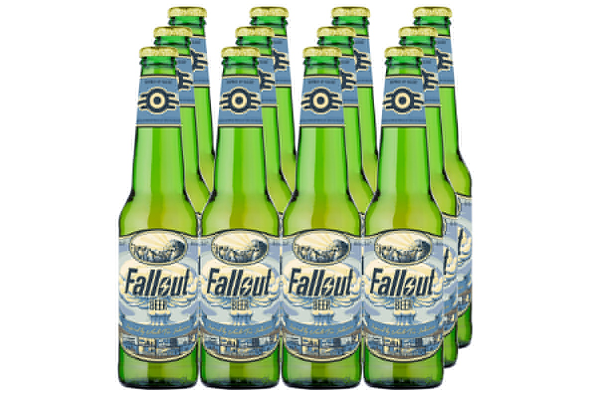fallout beer fallout 4 1200