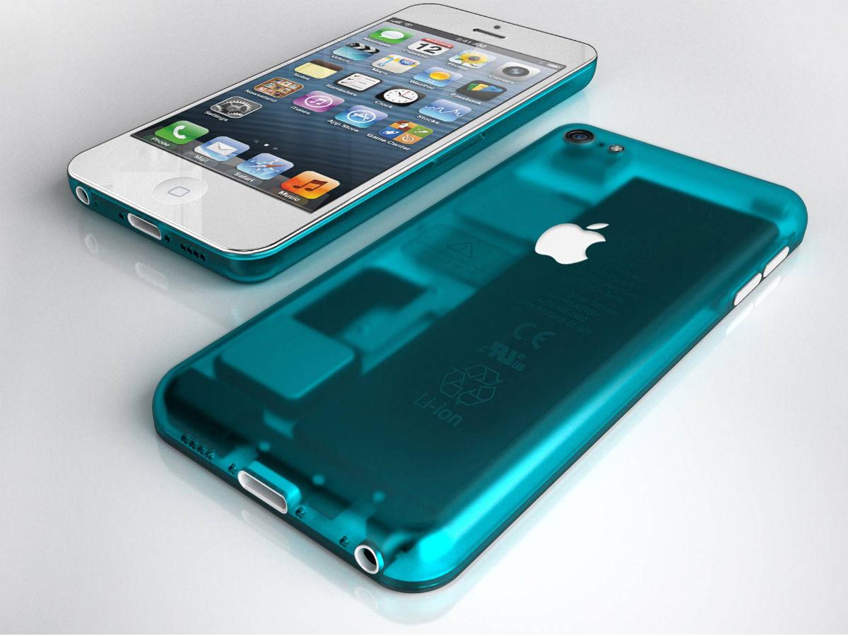 iPhone 6 economico