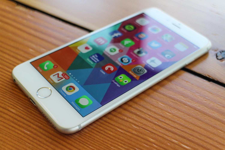 iPhone 6s si spengono