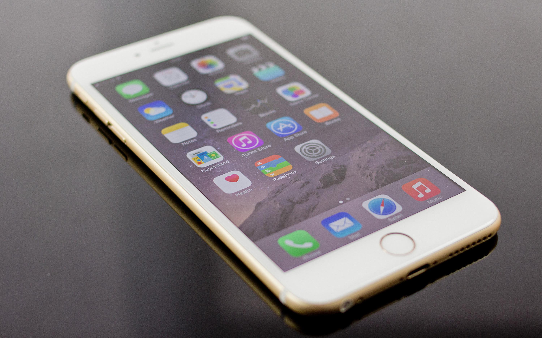 La star dei prodotti Apple: l'iPhone 6S (www.macitynet.it)