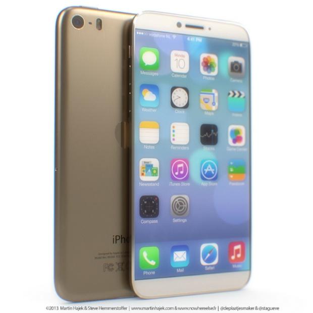 iPhone 7 senza tasto Home 3 620