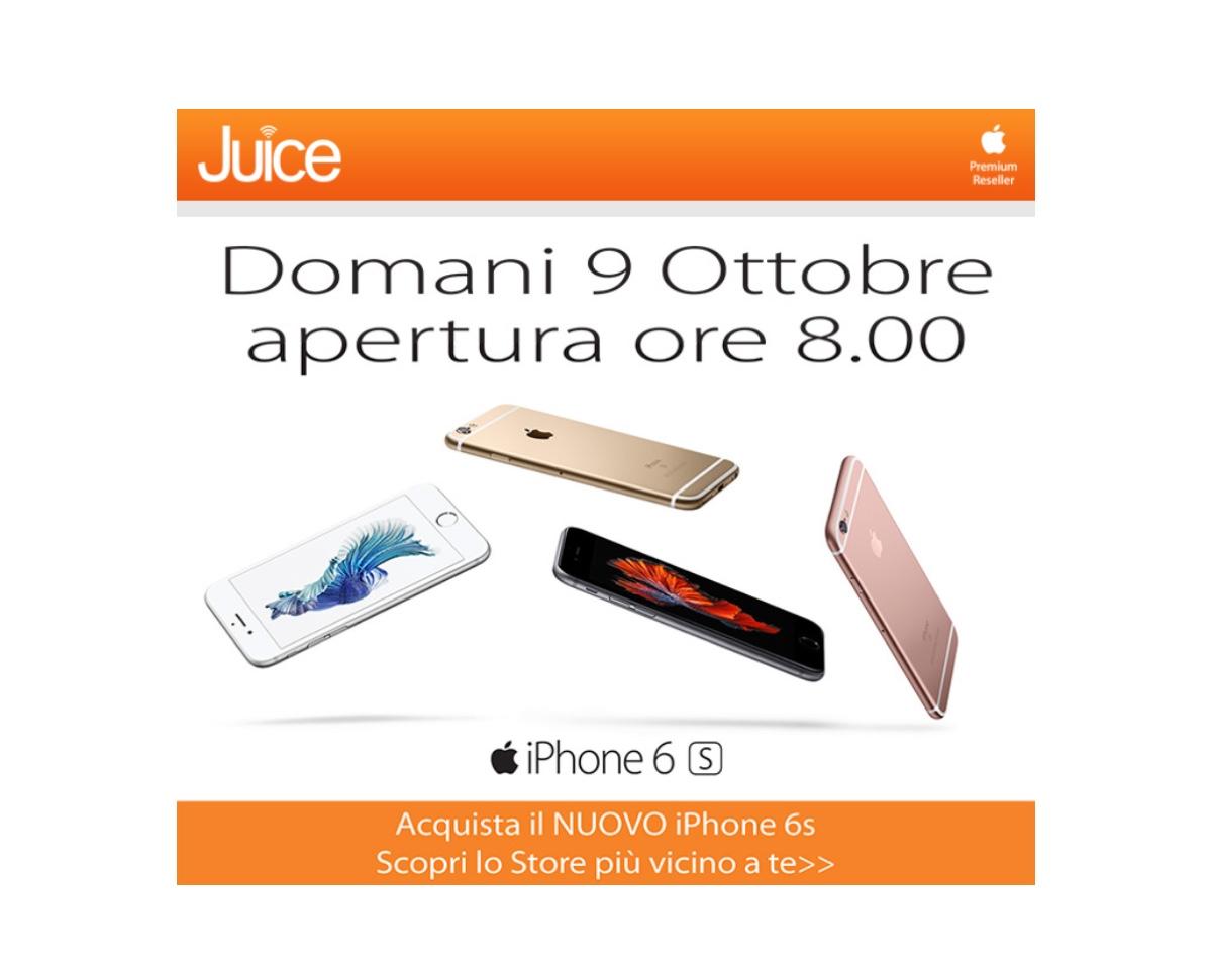 juice iPhone 6s ore 8 icon 1200