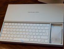 Magic Keyboard, in prova la tastiera per Mac che tutti copieranno