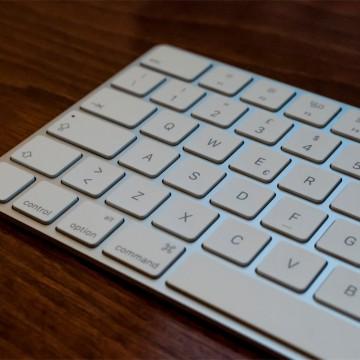 magic keyboard 10