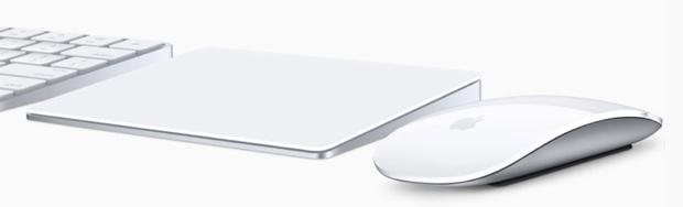 magic trackpad 2 e mouse 620