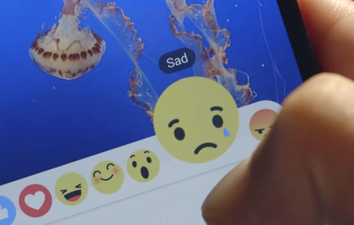 non mi piace reactions facebook 1200