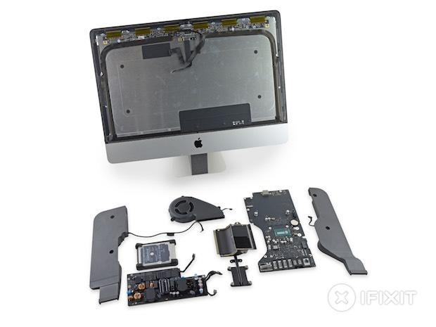 """iMac 21,5"""" 4K 2"""