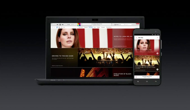 prime schermate apple music android-4