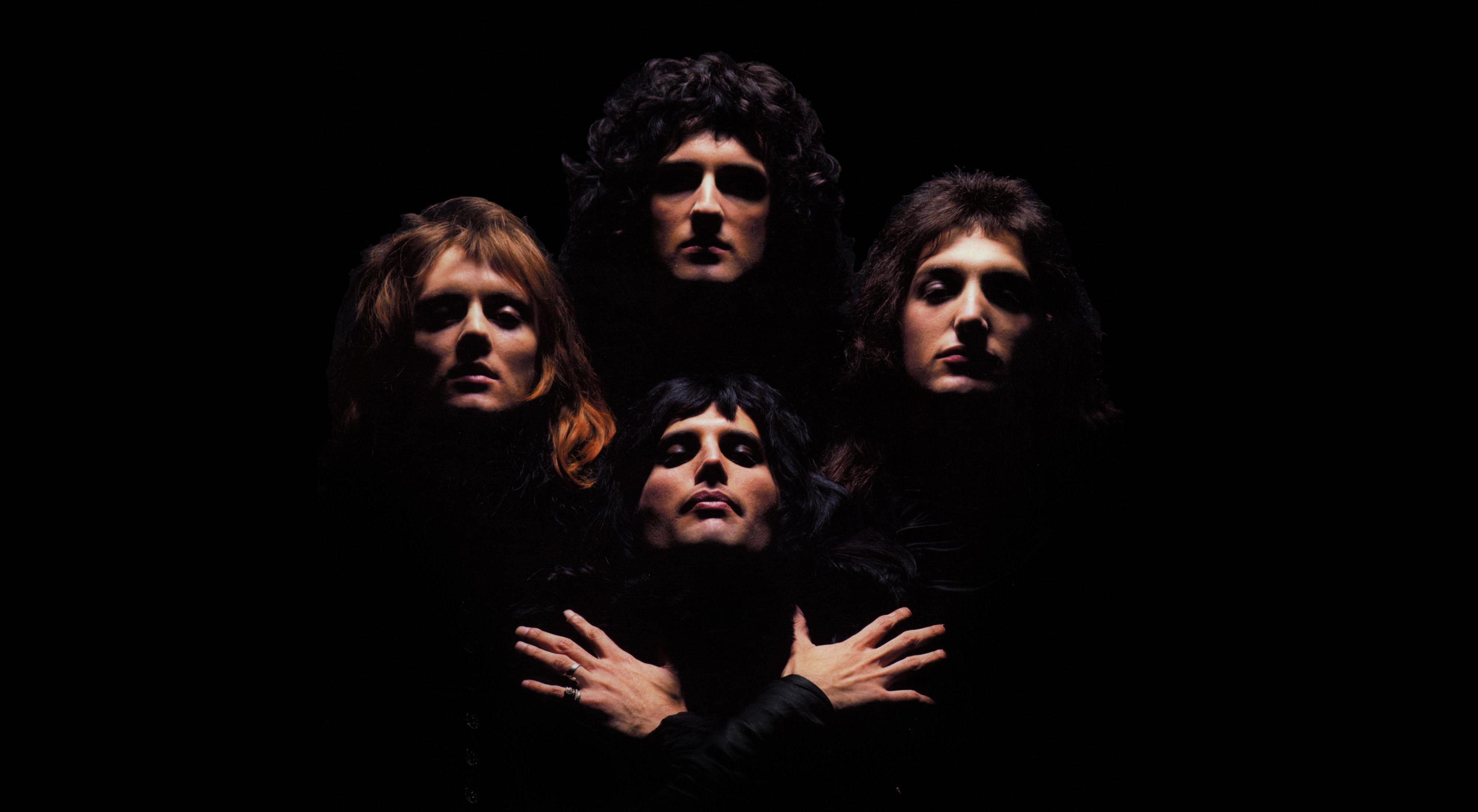 Bohemian Rhapsody is a song by the British rock band Queen It was written by Freddie Mercury for the bands 1975 album A Night at the Opera It is a sixminute