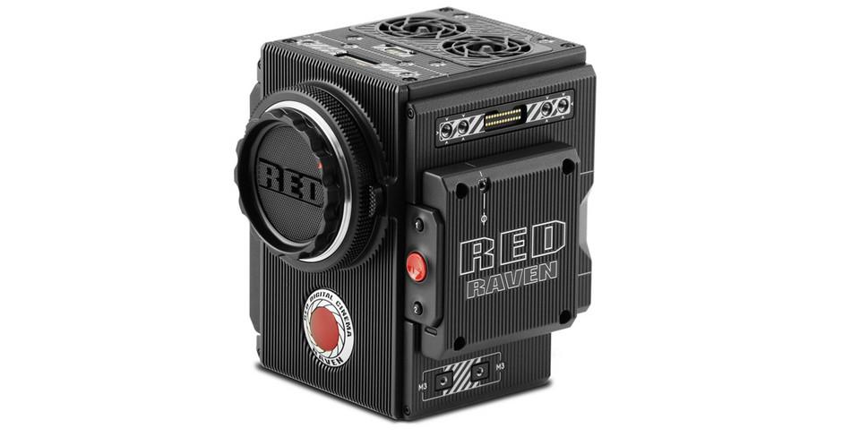 Red Raven, Red lancia la sua videocamera più economica per 6000 dollari