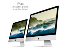 "Rinnovo totale iMac, nuovo 21,5"" 4K e 27"" 5K tutti con Magic Keyboard e Magic Mouse 2"