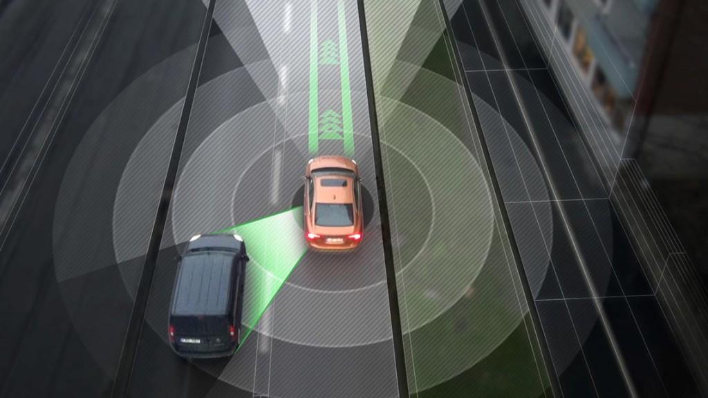 autoveicoli autonomi