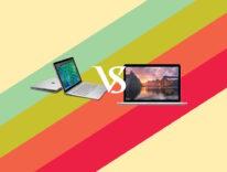 Macbook Pro contro Surface Book: qual è il miglior laptop?