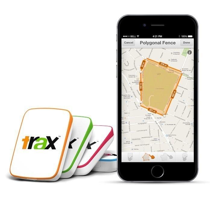 IperGO presenta Trax 2, localizzatore GPS per bambini e cuccioli